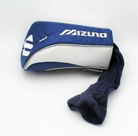 NEW Mizuno Forged Driver Fairway Blue/White Headcover Head Cover