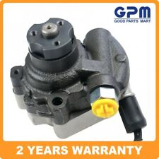 New Power Steering Pump fit for Jaguar X-Type Saloon Estate 2.0, 2.2 DIESEL