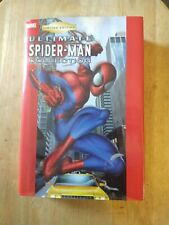 Used Marvel Ultimate Spider-Man Collection Barnes & Noble Hardcover edition