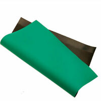 Green Anti-slip Rubber Mat Work Bench for Watch Repair Multi Size Available 2mm