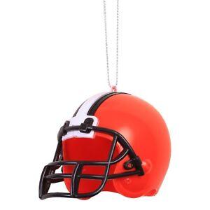 "Cleveland Browns 2.5"" Helmet Ornament"