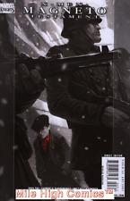 X-MEN: MAGNETO-TESTAMENT (2008 Series) #3 Very Fine Comics Book