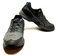 ASICS Sonoma 3 Carbon Black Running Shoes Men's Size 11 (T724N) (M-124)