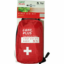 Care Plus® First Aid Kit Basic Erster-Hilfe-Grundausstattung