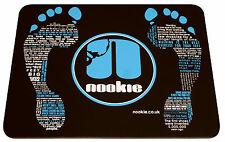 8mm 2015 Nookie Neoprene Changing Foot Mat - Canoe Kayak Sail Watersports Bath