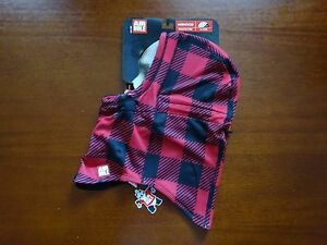 Airhole AirHood Facemask NWT Hunting Ice Fishing Snowmobiling Warm