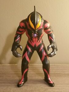2009 Bandai EX BELIAL GIGA Ultraman  Series KAIJU
