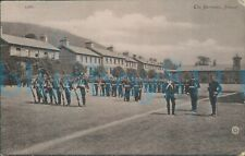 More details for 1905 south wales borderers brecon barracks postcard valentines solvatype