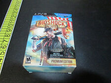 ** BioShock Infinite: Premium Edition (PlayStation 3, 2013) PS3