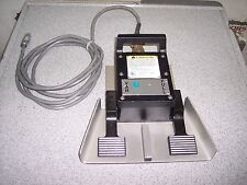Ethicon Ultracision 606-EX Electrosurgical Footswitch 4-Pin
