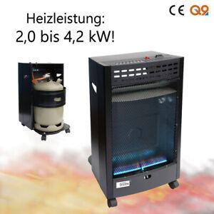 Güde Gasofen Gasheizer Bauheizer Zeltheizung Ofen Blueflame 4200 B Heizgerät