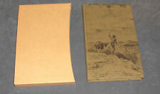Travels with a Donkey in the Cevennes by Robert Louis Stevenson - Folio Society