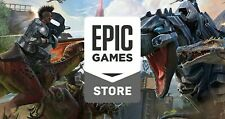 ✅Ark Survival Evolved Epic Games New Account Full Access✅
