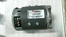 Raymond RayBUILT P/N 579-287 36 Volt DC Motor - Used -  60 day warranty