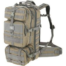 Maxpedition PT1054KF Khaki/Foliage Gyrfalcon Tactical Pack w/Adj Internal Frame