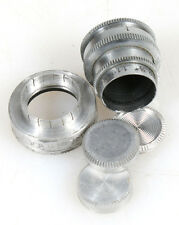12.5Mm F1.9 Lens W/ Accessories