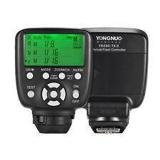 YONGNUO YN560-TX II Blitz Auslösen Sender für Nikon Speedlite Empfänger X0K7
