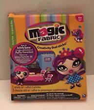 New Magic Fabric Activity Set Refill Kit