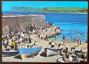 Ballycastle Co Antrim Postcard Ireland Signal Series