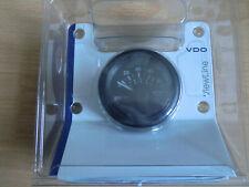 VDO Viewline Öldruckanzeige 52mm 80psi 5bar A2C59514128 12V / 24V NEU&OVP