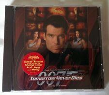 CD Soundtrack