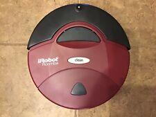 2007 iRobot Roomba - Robot Vacuum - Target Special Purchase