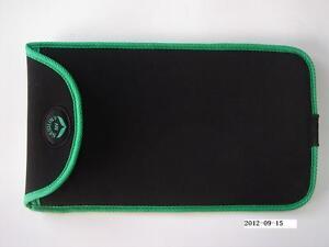 NewlineNY Mini Bathroom Scales Travel Protection, Slip Case.