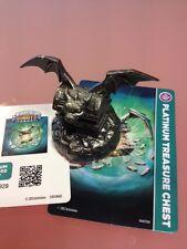 Skylanders Giants - Platinum Treasure Chest - NEW