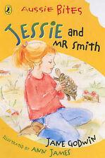 Aussie Bites: Jessie and Mr Smith, James, Ann, Godwin, Jane