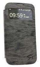 Accesorio Funda protectora libro para Samsung Galaxy S5 G900F VENTANILLA