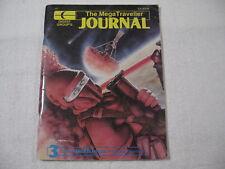 MegaTraveller Journal Issue 03 Digest Group Publications Traveller RPG