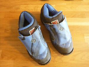 Five Ten / 5.10 Karver MTB Downhill / Enduro Schuhe / Größe 42