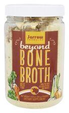 Jarrow Formulas -  Beyond Bone Broth - Beef Flavor 10.8 oz (306 grams) Powder