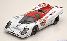 1:18 Norev Porsche 917K #4, Kyalami Adamowicz/Casoni 1971 ltd.1000