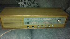 SIEMENS-Radio.Klangmeister RG 21