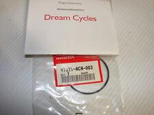 Honda VTX1800 NOS Cyl Head O Ring OEM 91321-MCH-003 60x2.5
