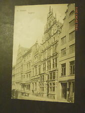 Reklame Ansichtskarten aus Bremen