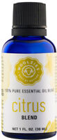Citrus Essential Oil Blend by Woolzies, 1 oz