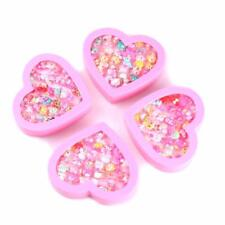 Party Rings Box 36 Mixed Girls Plastic Filler Children's Jewellery Present Gift