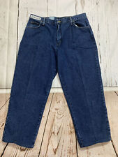 Wrangler Womens Work Jeans 18x30 Industrial Uniform #B12