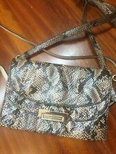 Massimo Dutti bolso print serpiente nuevo bag sac Tasche väska Blogger chic
