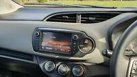 Toyota yaris 2017  Low mileage 12750  long mot 1year fullservice History