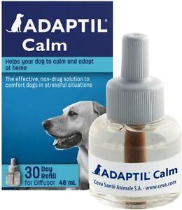 ADAPTIL Appeasing Pheromone (48 ml. Refill for Diffuser)