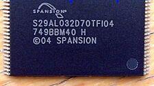 SPANSION S29JL064H90TFI000 TSOP-48 64 Megabit 8 M x