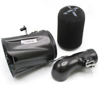 Pipercross V1 by Arma Ford Fiesta Mk7 1.6 ST Carbon Fibre Cold Air Intake