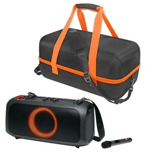 Hard Case Cover Bag For -JBL Partybox On the go Bluetooth Speaker