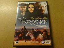 DVD / THE HORSEMEN (OMAR SHARIF, JACK PALANCE)