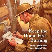 John McCormack with Orchestra and Chorus - Keep The Home Fires Burning [CD]