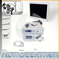 "STRYKER 1188 X8000 Vision Elect 21"" HD Monitor Urology ENT Endoscopy Endoscopic"