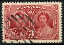 Canada 1937 SG#356 KGVI Coronation Used #D45583